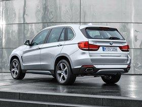 Ver foto 12 de BMW X5 xDrive40e F15 2015