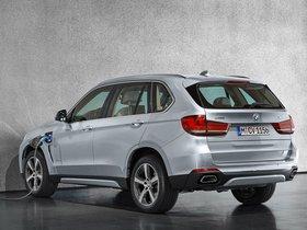 Ver foto 11 de BMW X5 xDrive40e F15 2015