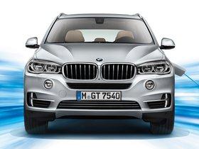 Ver foto 26 de BMW X5 xDrive40e F15 2015