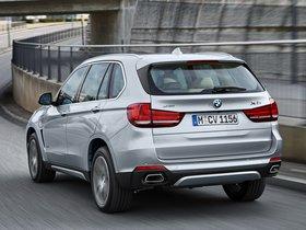 Ver foto 7 de BMW X5 xDrive40e F15 2015