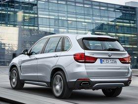 Ver foto 6 de BMW X5 xDrive40e F15 2015