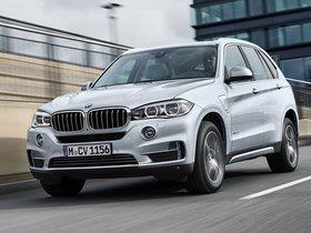 Ver foto 3 de BMW X5 xDrive40e F15 2015