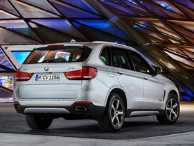 Ver foto 2 de BMW X5 xDrive40e F15 2015