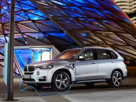 Ver foto 1 de BMW X5 xDrive40e F15 2015