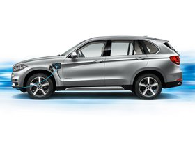 Ver foto 25 de BMW X5 xDrive40e F15 2015
