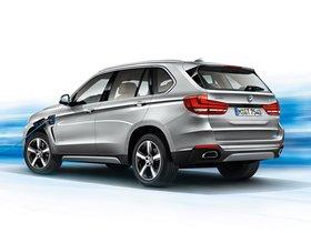 Ver foto 24 de BMW X5 xDrive40e F15 2015