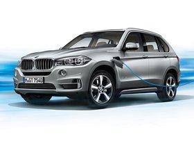 Ver foto 23 de BMW X5 xDrive40e F15 2015