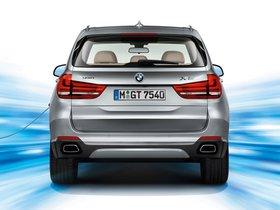 Ver foto 22 de BMW X5 xDrive40e F15 2015