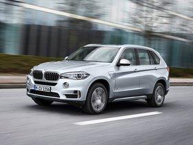 Ver foto 21 de BMW X5 xDrive40e F15 2015