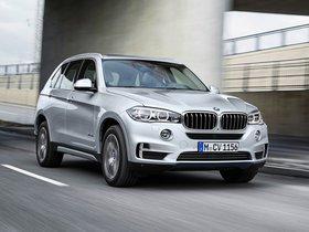 Ver foto 20 de BMW X5 xDrive40e F15 2015