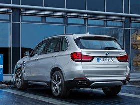 Ver foto 19 de BMW X5 xDrive40e F15 2015