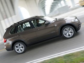 Ver foto 46 de BMW X5 xDrive50i E70 2010
