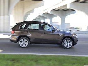 Ver foto 44 de BMW X5 xDrive50i E70 2010