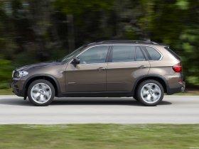 Ver foto 43 de BMW X5 xDrive50i E70 2010