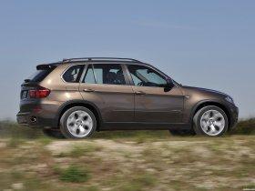 Ver foto 42 de BMW X5 xDrive50i E70 2010
