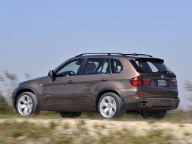 Ver foto 41 de BMW X5 xDrive50i E70 2010