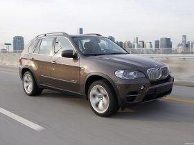 Ver foto 40 de BMW X5 xDrive50i E70 2010