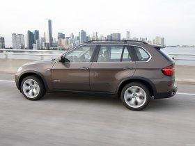 Ver foto 39 de BMW X5 xDrive50i E70 2010