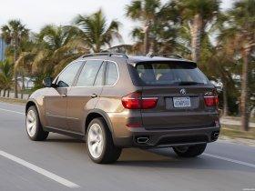 Ver foto 38 de BMW X5 xDrive50i E70 2010