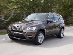 Ver foto 36 de BMW X5 xDrive50i E70 2010