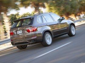 Ver foto 33 de BMW X5 xDrive50i E70 2010
