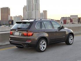 Ver foto 30 de BMW X5 xDrive50i E70 2010