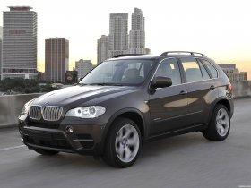 Ver foto 29 de BMW X5 xDrive50i E70 2010
