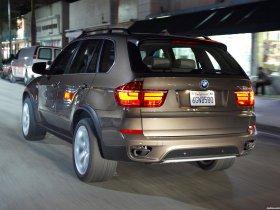 Ver foto 28 de BMW X5 xDrive50i E70 2010