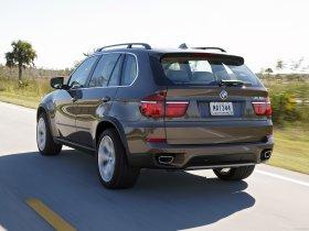 Ver foto 26 de BMW X5 xDrive50i E70 2010