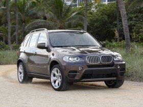 Ver foto 24 de BMW X5 xDrive50i E70 2010