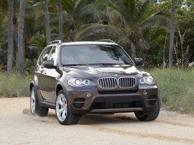 Ver foto 23 de BMW X5 xDrive50i E70 2010