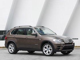 Ver foto 22 de BMW X5 xDrive50i E70 2010