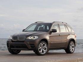 Ver foto 21 de BMW X5 xDrive50i E70 2010