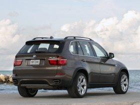Ver foto 19 de BMW X5 xDrive50i E70 2010