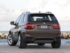 Ver foto 18 de BMW X5 xDrive50i E70 2010