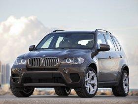 Ver foto 17 de BMW X5 xDrive50i E70 2010