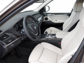 Ver foto 52 de BMW X5 xDrive50i E70 2010