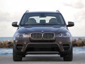 Ver foto 16 de BMW X5 xDrive50i E70 2010