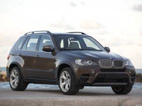 Ver foto 15 de BMW X5 xDrive50i E70 2010