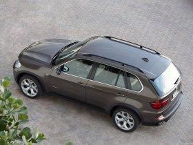 Ver foto 14 de BMW X5 xDrive50i E70 2010