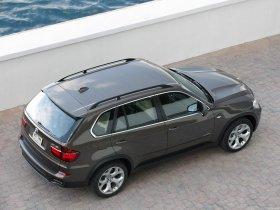 Ver foto 13 de BMW X5 xDrive50i E70 2010