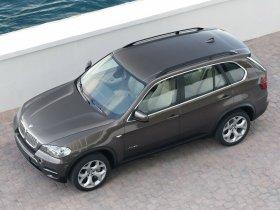 Ver foto 12 de BMW X5 xDrive50i E70 2010