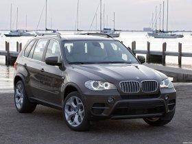 Ver foto 11 de BMW X5 xDrive50i E70 2010