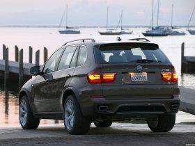 Ver foto 10 de BMW X5 xDrive50i E70 2010