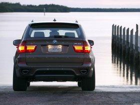 Ver foto 9 de BMW X5 xDrive50i E70 2010