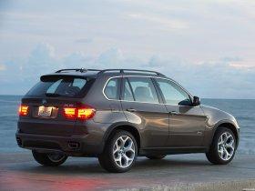 Ver foto 8 de BMW X5 xDrive50i E70 2010