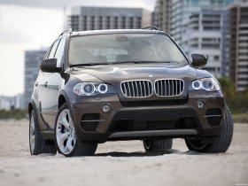 Ver foto 6 de BMW X5 xDrive50i E70 2010