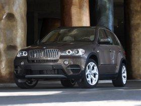 Ver foto 5 de BMW X5 xDrive50i E70 2010