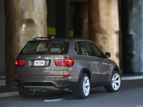Ver foto 4 de BMW X5 xDrive50i E70 2010