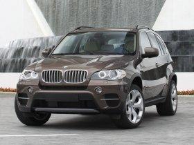 Ver foto 1 de BMW X5 xDrive50i E70 2010